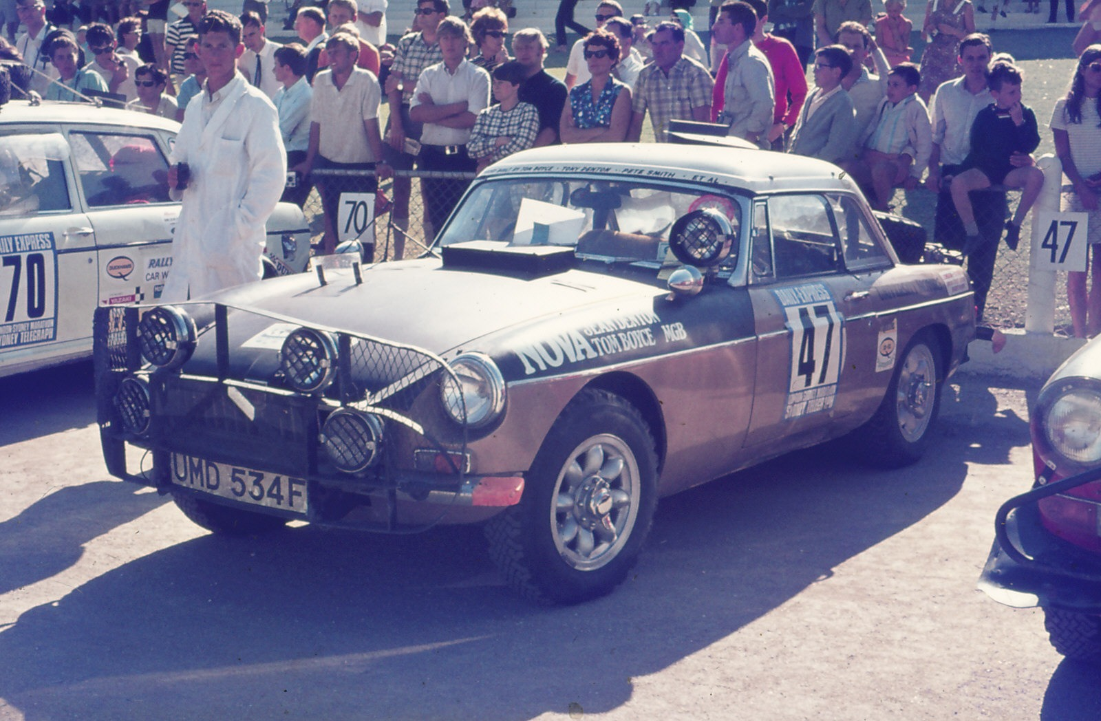 1968 Lon To Syd Rally (10)