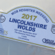 MGB Register Weekend 2017 Plaque