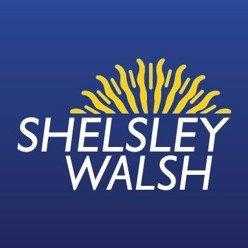 Shelsley Walsh logo