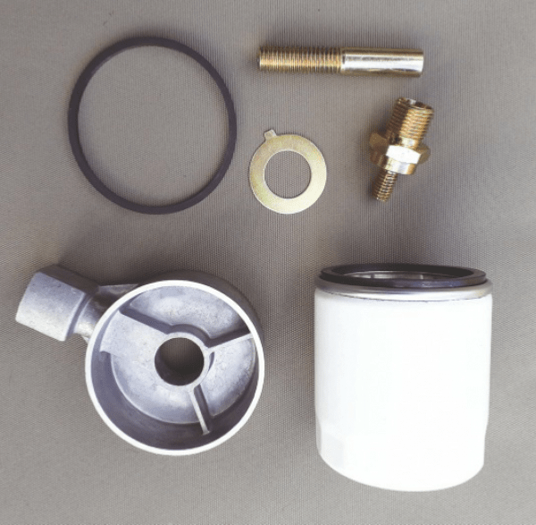 Oil Canister Conversion Kit