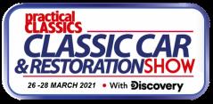 Resto Show 2021 logo